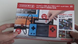 Nintendo Switch Famicom Plug and Play Retro Game Console