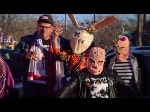 Bask - A Graceless Shuffle