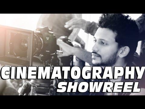 Prashant Murty | Cinematography Showreel | 2016