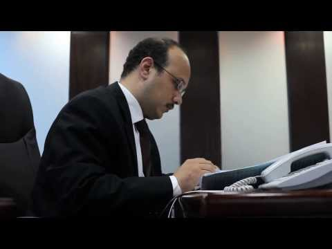 Interview with Mr. Hassan Elhais: Sexual Assault, Alcohol and UAE Law - The National