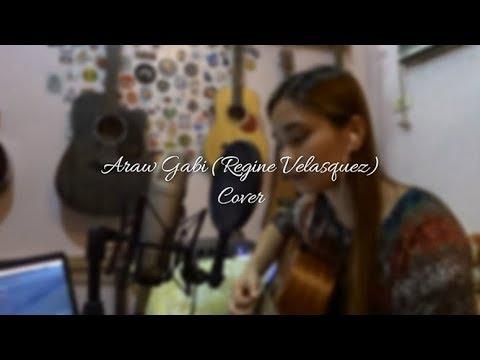 Araw Gabi (Regine Velasquez) Cover - Ruth Anna