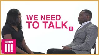 Do You Think You're A Good Dad? | We Need To Talk