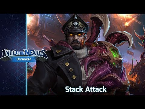 Stack Attack Stukov Hots Into The Nexus Unranked Night Youtube Stukov is undoubtedly my favorite support hero in heroes of the storm, thanks to a kit that's not only a lot of fun, but one that's undeniably strong. youtube