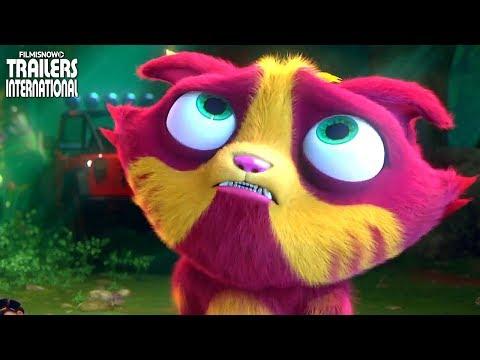Lino - O Filme | Novo clipe de animação com Selton Mello