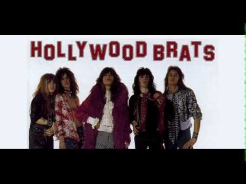Hollywood Brats - Sick On You (Lost Gem_1973)