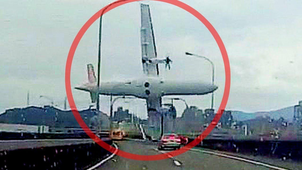 Jet Funny Car Crash