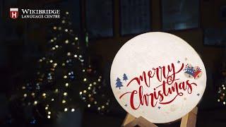 Wikibridge Language Centre  Christmas medley 2020