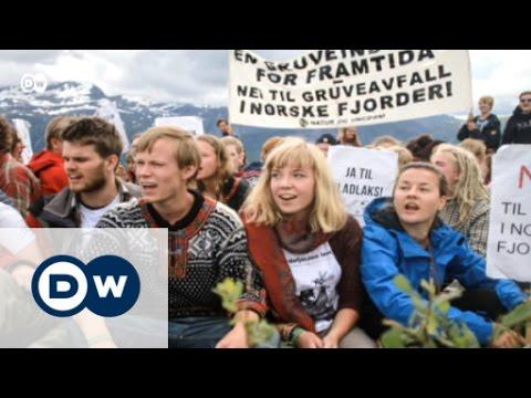 Norway: Endangered fjords | Focus on Europe