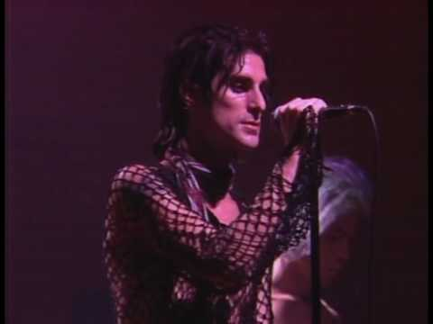Jane's Addiction - Then She Did {Live In Milan} 10-11-90 [HQ]