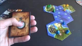 vidéorégles Archipelago