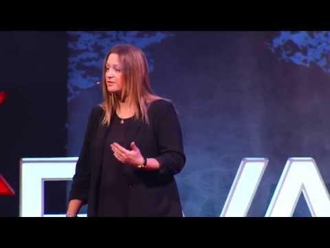 Reframing food: Ashley Stanley at TEDxRVA