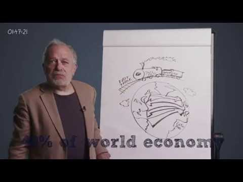 Robert Reich takes on the Trans-Pacific Partnership