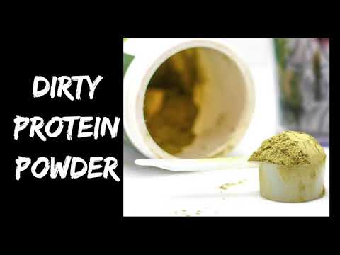 Arsenic In Your Protein Powder: Podcast Interview With Jacklyn Bowen