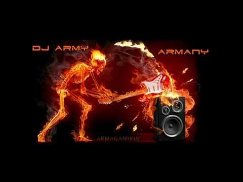 Dj Army - Armany (2013)