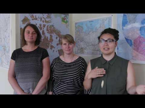 Arctic 2017: Northern Pre Program at Nunavut Sivuniksavut