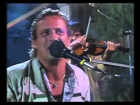 Konstantin Wecker - Wenn der Sommer nicht mehr weit ist - Live 1985