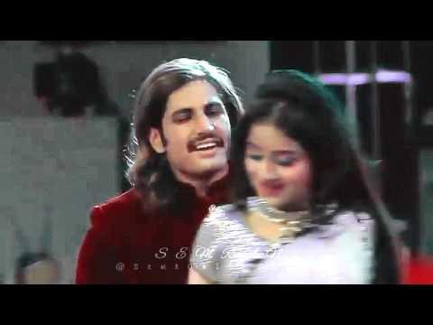 Rajat Tokas & Paridhi Sharma - Tere Liye