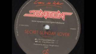 Ignition - Secret Sunday Lover (greg wilson edit)