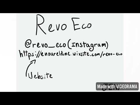 Revo Eco