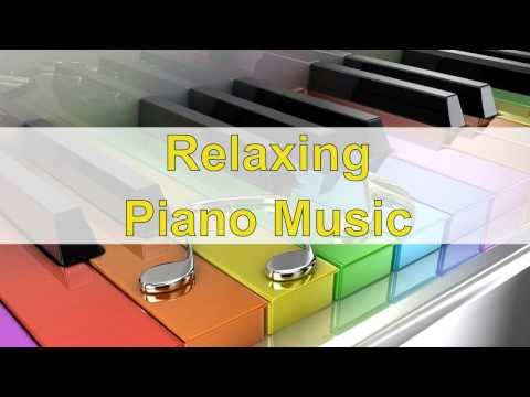 Relaxing Instrumental Music For Sleeping And Deep Relaxation, Relax Sleep Piano Background Music