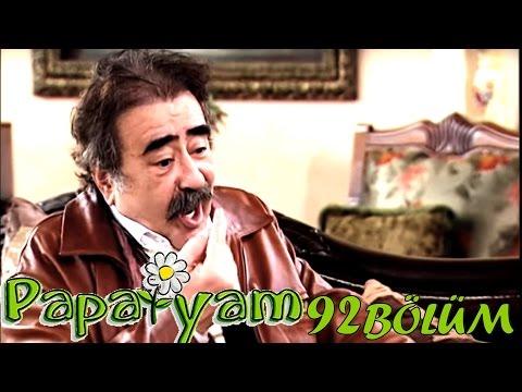 Papatyam - 92.Bölüm