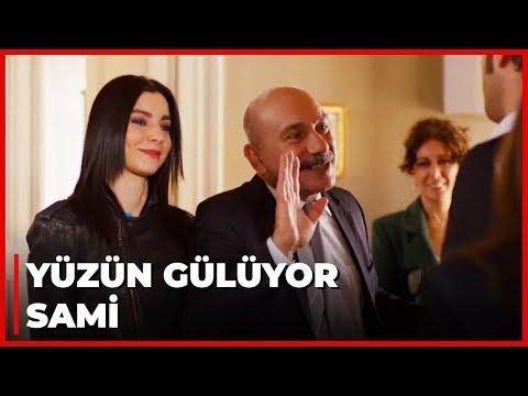 Sami Balayına Çıktı - Kuzey Güney 64. Bölüm