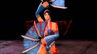Mortal Kombat Kitana Fatality Stage And Babality Hd