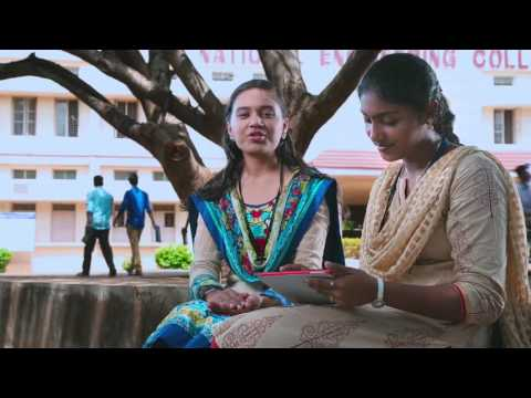 National Engineering College - Wand Production | Ad film Agency, Tamilnadu