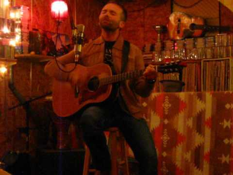 Josh Harty Whiskey and Morphine