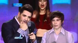 Soñando por cantar Cordoba Agustín Bernasconi
