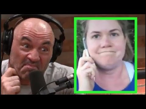 Joe Rogan on Woman Who Called Cops on 8yearold for Selling Water