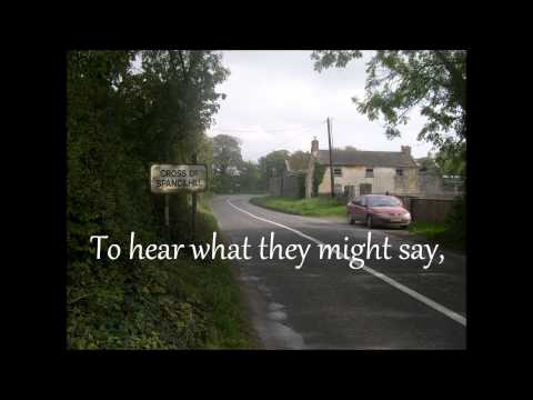 Spancil Hill - The Corrs (Lyrics on Screen)
