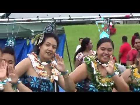 Aho Toutupu FUMC Hawaii 2016. Siasi o Pearl city 01