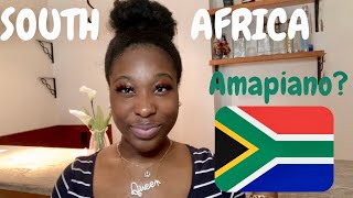 MY FIRST TIME REACTING TO SOUTH AFRICAN MUSIC | SOWETO'S FINEST - TIKOLOSHI