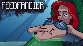 2D Disney Fan-Animation \
