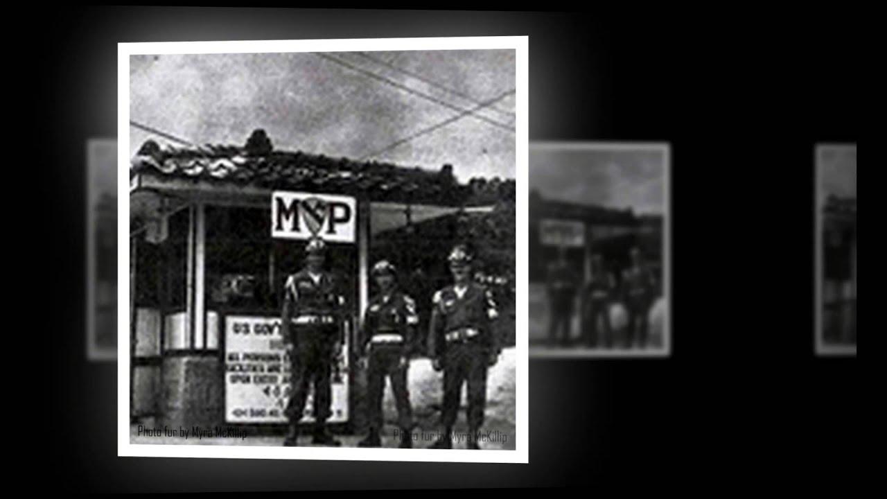 Camp Howze Korea 1960 1st Cav Div Youtube