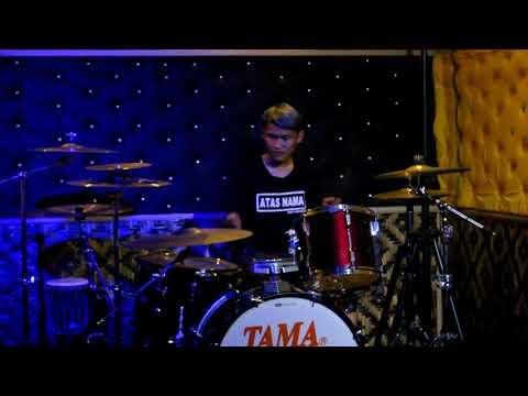 Berdiri teman ~ closehead cover drum