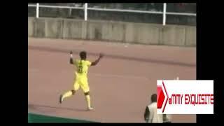 Junior Lokosa Goals & Highlights  NPFL highest goalscorer, super eagles invitee
