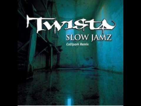 Slow Jamz- Jamie Foxx