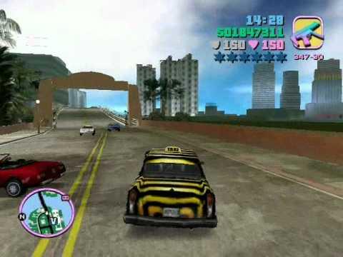Grand Theft Auto: Vice City - Episodio 23