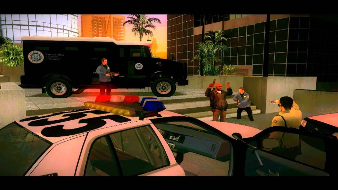 Grand Theft Auto San Andreas Story - YouTube |Grand Theft Auto San Andreas Stories