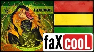 DNB MIX - DRUM AND BASS/REGGAE JUNGLE [VOL.18] (by faXcooL)