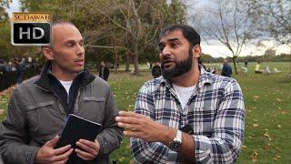 **Must Watch** P3 - False Fathers!? Adnan Rashid Vs Christians | Speakers Corner | Hyde Park