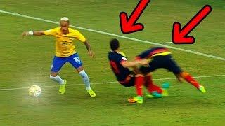 Las Jugadas mas Humillantes del Fútbol - VINES #2