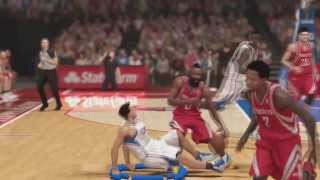 best way to force a turnover   nba 2k14