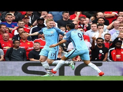 Football round-up: Manchester city top EPL table, Barcelona beaten