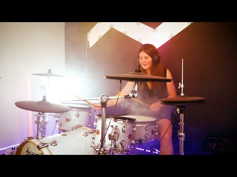 Download Space Melody - Alan Walker x VIZE | Drum Cover by TheKays