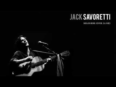 Jack Savoretti - Soldiers Eyes [Live] (Official Audio)