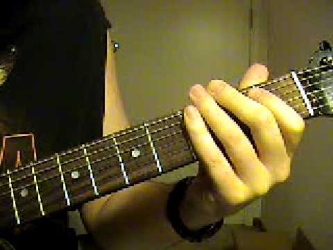 How to Play Walk by Pantera Guitar Lesson (The Actual Way w/ Tabs ...