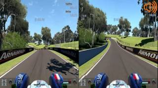 Gran Turismo 6 - Controller Vs. Steering Wheel